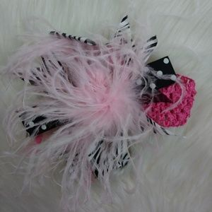 Other - NWOT Boutique headband